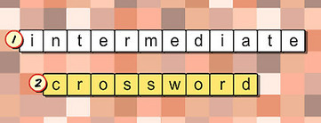 BBC - Languages - Learn Spanish - Crosswords | ELE pasatiempos | Scoop.it