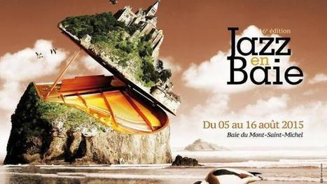 Festival Jazz en baie. La moitié des billets sont vendus - Ouest-France | CC Jovence | Scoop.it