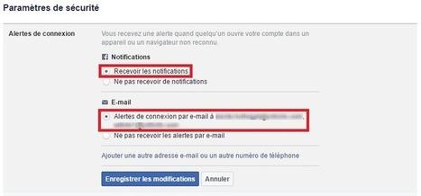 Protéger Son Compte Facebook Contre Le Piratage à 100% [Tuto] | Numérique, communication digitale et engagement | Scoop.it