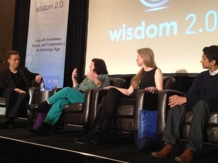 Wisdom 2.0:  Balance in A Hyper Connected World | Public Relations & Social Media Insight | Scoop.it