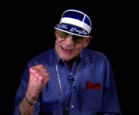 The Las Vegas Adventure…Calling Dr. Thompson Part #1!   Christmachine   Dance Music Electronic - Hard On Club   Scoop.it