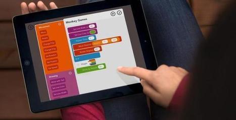 Hopscotch: con esta aplicación los niños aprenderán a programar   Educación   Scoop.it