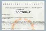Reconnaissance de l'expérience professionnelle des titulaires d'un doctorat | Un doctorat pour entreprendre | Scoop.it
