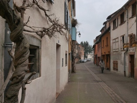 The Most Beautiful Places in France: Colmar | | Colmar et ses manifestations | Scoop.it