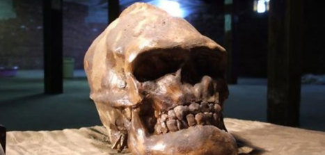 The Ancient Giants of Nevada and The Mystery of Lovelock Cave | HistoryMs | Scoop.it