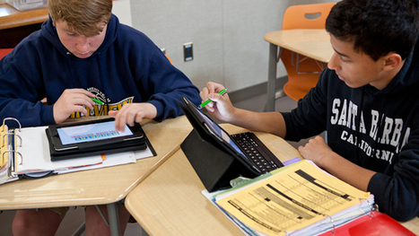 More Progressive Ways to Measure Deeper Levels of Learning | SMUSD Share | Scoop.it