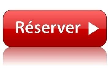 L'impact du bouton 'réserver' sur un site   Les actu du E-tourisme   Scoop.it