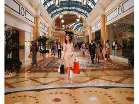 Grab New commercial project in Noida Gaur City Galleria | Gaur City Galleria | Scoop.it