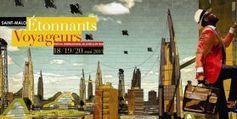 Le festival Étonnants Voyageurs 2013 fête les livres et les films qui ... - culturebox   Livres   Scoop.it