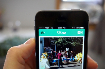 Vine Now Lets You Get Push Notifications For New Content From Your FavoriteAccounts | MarketingHits | Scoop.it