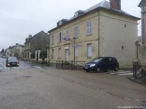 Magny-en-Vexin Vexin-Val de Seine. La nouvelle gendarmerie pour 2019? | Aménagement et urbanisme en Val-d'Oise | Scoop.it