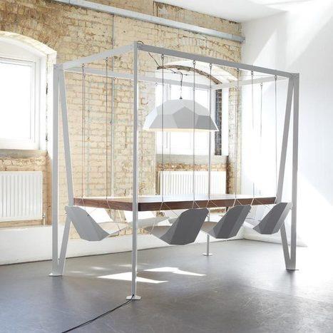 Get Inspired: 10 epic meeting rooms designs   Event Management, ERM & ECM   Scoop.it