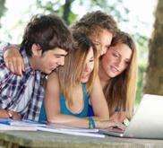 Etude RSA / IFOP : Nos ados sont-ils vigilants sur Internet ? | Jeunes et numérique | Scoop.it