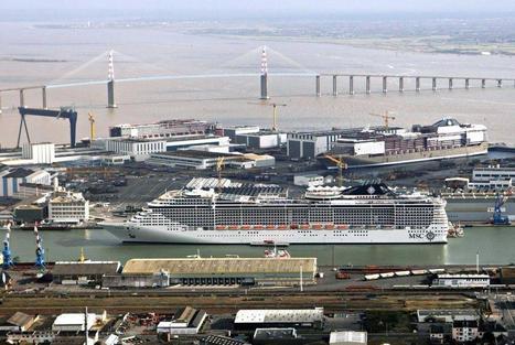 Economie de la mer : Ce que le secteur attend du gouvernement - Mer et Marine | Portail Veille Economique Bretagne | Scoop.it