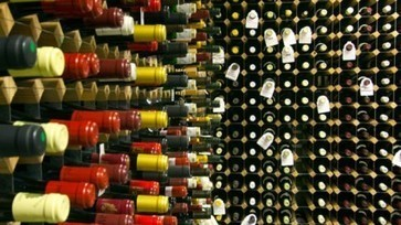 Tate Britain wine cellar to reopen after £45m refurbishment   Autour du vin   Scoop.it