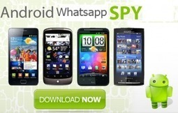 Comment on Spy whatsapp messages android by Spy whatsapp messages android | installmobilesp... | installmobilespy.com | Scoop.it