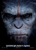 Dawn of the Planet of the Apes - Review | Trailer | Hollywood Movie Info | Hollywood movie reviews | Scoop.it
