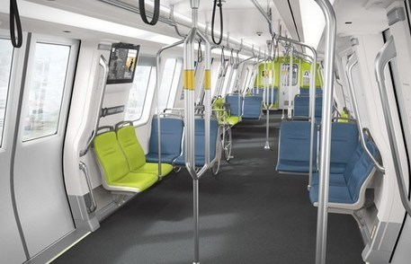 BART alters design for new train cars in attempt to quell concerns - Daily Californian | Architecture and interiors i love | Scoop.it