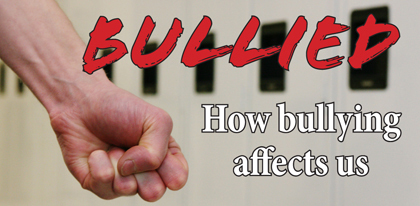 What can happen to a bully :: Bullied: How bullying affects us :: PostStar.com | Bullying | Scoop.it