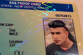 Fake ID site shut down after police raid | Surveillance Studies | Scoop.it