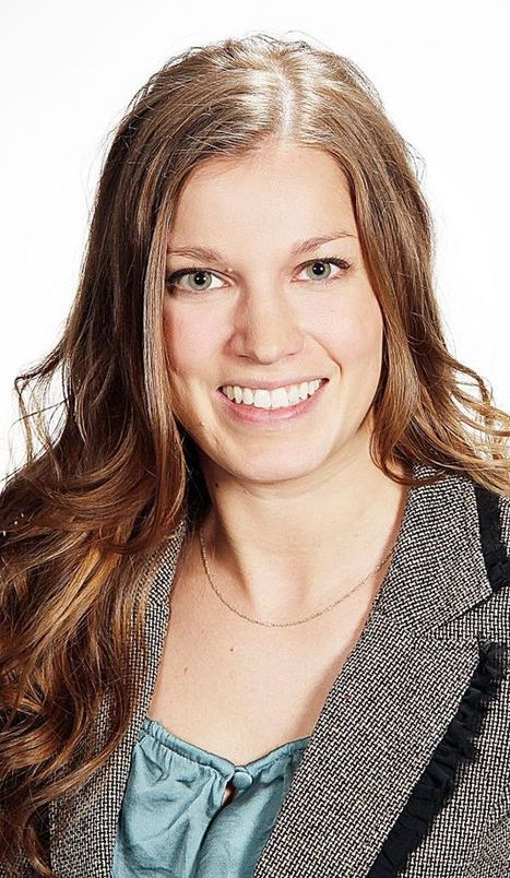 Realtor Named in 30 Under 30 - The Missourian | Document Management for Realtors and Investors | Scoop.it