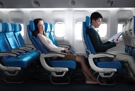 10 Best Airlines for In-Flight Entertainment   Hopper.com - Huffington Post - Huffington Post   Airline Passenger Experience   Scoop.it