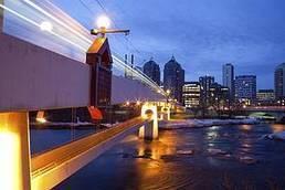 Transport par câble et villes durables: POMA signe un partenariat avec le WWF France | transports par cable - tram aérien | Scoop.it