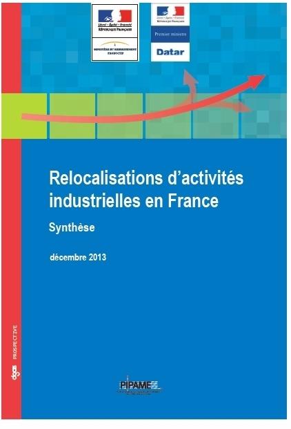 Relocalisations d'activités industrielles en France | DGCIS | LA #BRETAGNE, ELLE VOUS CHARME - @Socialfave @TheMisterFavor @Socialfave_DEV @Socialfave_EUR @P_TREBAUL @Socialfave_POL @Socialfave_JAP @BRETAGNE_CHARME @Socialfave_IND @Socialfave_ITA @Socialfave_UK @Socialfave_ESP @Socialfave_GER @Socialfave_BRA | Scoop.it