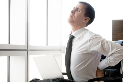 Urgent Care Serving Tukwila Helps Golfers Deal with Lower Back Pain | US HealthWorks Tukwila | Scoop.it