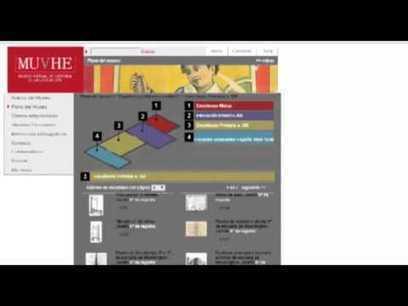 Análisis webgráfico de los Museos de Pedagogía, Enseñanza y Educación | Pedalogica: educación y TIC | Scoop.it