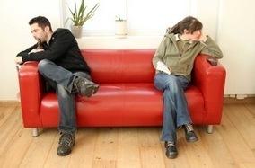 Aide à la conception : le risque de divorce triple après un échec | Divorce | Scoop.it