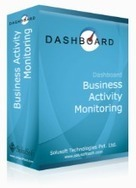Dashboard - A Business Activity Monitoring Software | Document Management System | Scoop.it