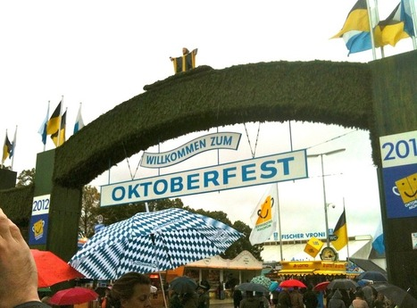 Munich Oktoberfest 2014 | Festival Dates | Oktoberfest! | Scoop.it