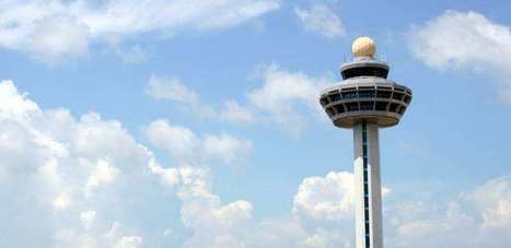 Air traffic control failure shows we need a better approach to programming   News we like   Scoop.it
