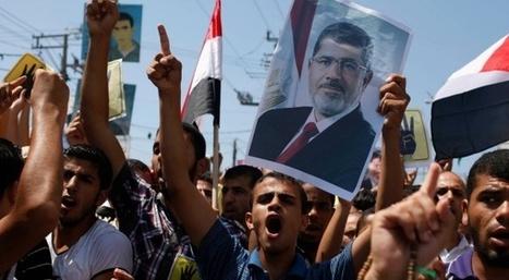 Le Moyen-Orient pour les nuls | Slate | Tout le web | Scoop.it