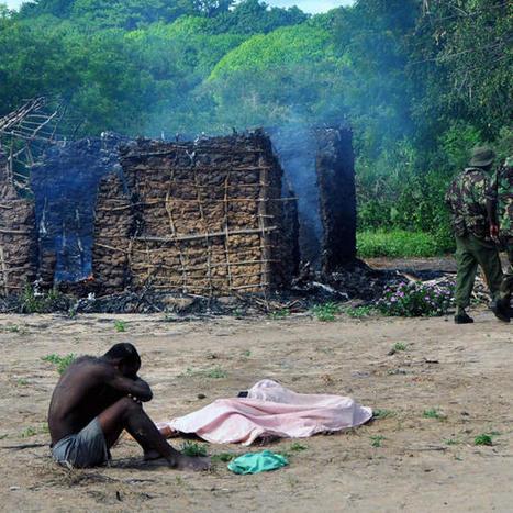Kenya: 10 people die in retaliatory tribal attack   AbuHill   Scoop.it