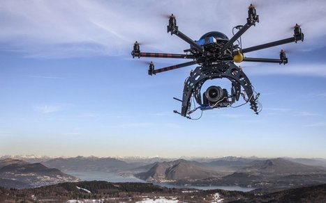 Drone Sales Have Tripled in the Last Year | Drone (UAV) News | Scoop.it