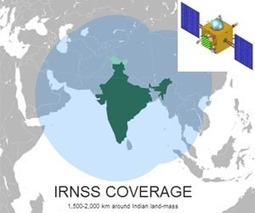 Glitch puts off Indian navigation satellite launch by a fortnight | More Commercial Space News | Scoop.it