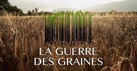 La Guerre des Graines - Film documentaire | Demain éthique | Scoop.it