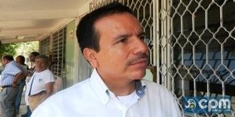 Faltan por llegar 13 mil computadoras para alumnos de 5º y 6º de primaria: Guillermo Rangel. | Secretario Educación Guillermo Rangel | Scoop.it