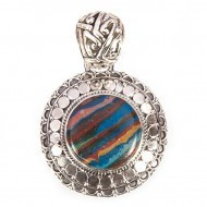Gemstone Pendants - Achieve the Stylish Look You Desire | Sterling Stud Earrings | Scoop.it