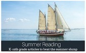 Free Technology for Teachers: ReadWorks Publishes Summer Reading Packs for K-12 | idevices for special needs | Scoop.it