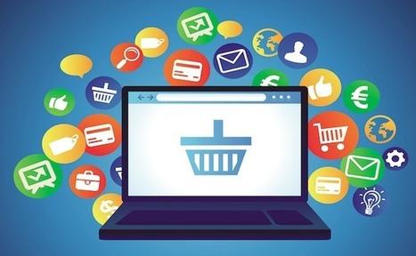 Réseaux sociaux : un impact faible sur les ventes pour 2 entreprises ...   les tendances des médias sociaux   Scoop.it