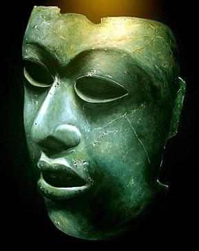 MÁSCARAS MAYAS | La antigua civilización Maya | Scoop.it