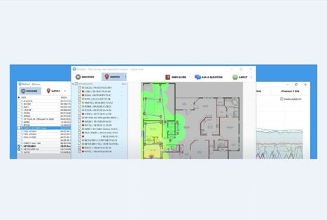 NetSpot Is A Free Wi-Fi Analysis and Troubleshooting Mode Available forWindows | GoToWebsites | Scoop.it