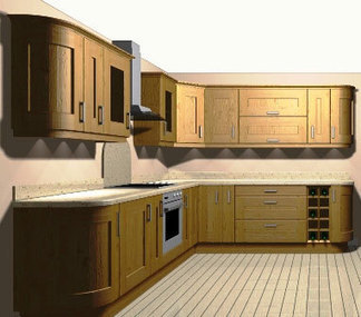 Quality Fitted Kitchens direct to the public UK delivery service | fitted kitchen | Scoop.it