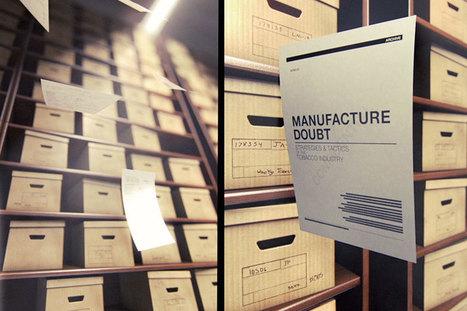 Sony Pictures Classics presents 'Merchants of Doubt' | Periodismo científico | Scoop.it