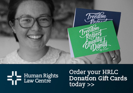 Extraordinary changes to counter-terrorism laws encroach on fundamental human rights | Human Rights Law Centre | Business and Legal Studies | Scoop.it