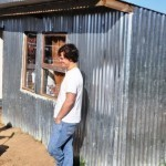 Solar-Equipped 'iShacks' Offer Cheap, Sustainable Housing in South Africa | CleanTechies.com | vivienda social | Scoop.it