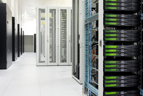 Which Businesses Need to Use Seismic Cabinets? | Server Room and Data Center Solutions | Scoop.it